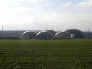 Budowa biogazowni rolniczej
